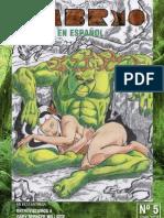 EMBRYO - A.MOORE EN ESPAÑOL_Número 05