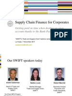 Trade Sfc Corpsupply chain financeorates Getting Started Webinar