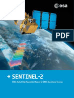 Sentinel-2 in General by ESA