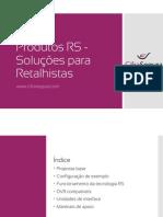 Produtos RS - Soluções para Retalhistas
