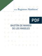 Baston Angeles