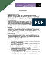 Objectives of Robotics