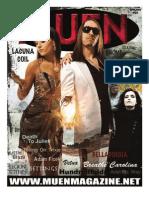 MUEN Magazine May 2009 Part 2