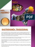 GASTRONOMÍA DE LA ISLA DEL HIERRO-Sergio Cabrera Reyes