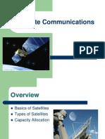 Geo Sationary Satellite