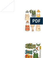 Paper Doll Book Document 1