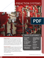TFBP Deluge and Preaction Systems Brochure