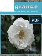 Fragrance Vol. 1 Issue 2