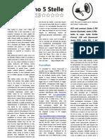 Volantino 5stelle 24-06-2013