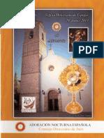 Boletin Eucaristico Mensual 2013-06 -nº 1042