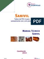 Manual Sanivil