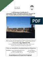 Construcciones Fortificadas II