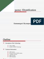 RFID Modified