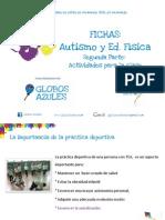 Fichas Docentes Autismo e Inclusión Parte 2