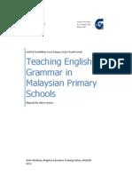 Manual Grammar