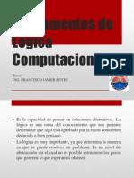 Fundamentos de Lógica Computacional