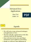 Adv Java Apps