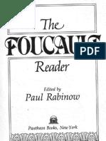 4 the Birth of the Asylum - Foucault 1984
