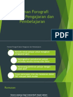 Peranan Forografi Dalamn Pengajaran Dan Pembelajaran