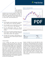 Daily Technical Report, 01.07.2013