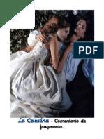 La Celestina Comentario - Pablo Brenes Guill n