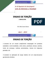 Ensaio+de+Torção