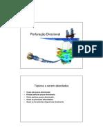 XXIII Congresso científico da UNP - Perfuração Direcional_Eng. Ygor Alexandre