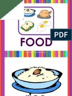 Food and Drinks (Slides)