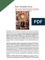 Liturgia Horarum relacion