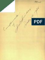 certainities of adventist message 1929
