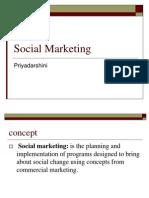 53185028 Social Marketing
