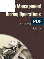 Fatigue Management Handbook