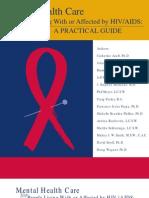 MHCareAIDS-PracticalGuide