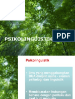 psikolinguistik.ppt
