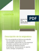 Logistic A