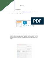 Tutorial de Wordpress Ricardo Pavon