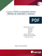Informe Final Foda