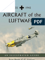 45075287 Aircraft of the Luftwaffe 1935 45 an Illustrated Guide