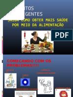Aula3 Fgv. Alimentos Funcionais