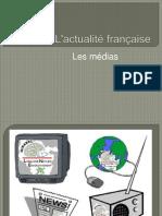 L'actualité française