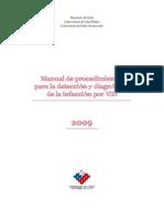 Manual de Procedimiento Vih-minsal