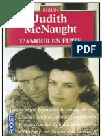 l'Amour en Fuite - Judithmcnaught