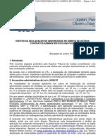 Direito Administrativo Sancionador - Marçal Justen Filho