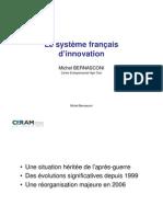Syst%E8me d Innovation en France