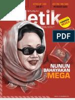 Majalah Detik Edisi 3