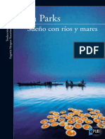 Tim Parks - Sueno Con Rios Y Mares