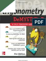 Trigonometry Demistified
