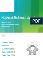 Cisco Technical Update