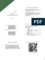 Kuliah 10 Deteksi Tepi Canny Edit Print