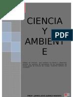 CIENCIA y ambiente 5° de primaria editado para imprenta corregido 100 paginas